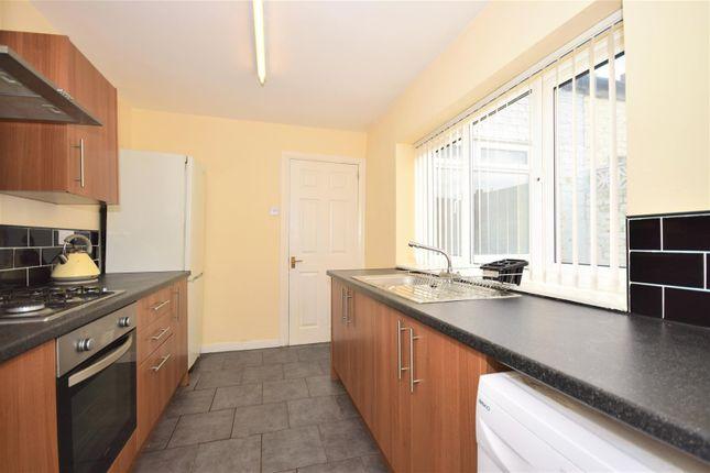 Kitchen of Cromwell Street, Millfield, Sunderland SR4