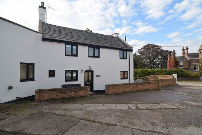 Thumbnail Detached house to rent in Boathouse Lane, Parkgate, Neston, Cheshire