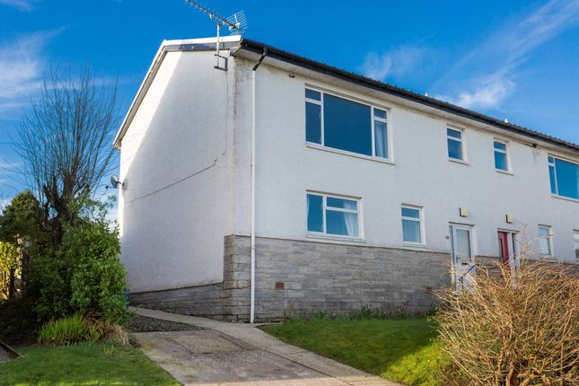 Thumbnail Semi-detached house for sale in Alma Park, Brodick, Isle Of Arran, North Ayrshire