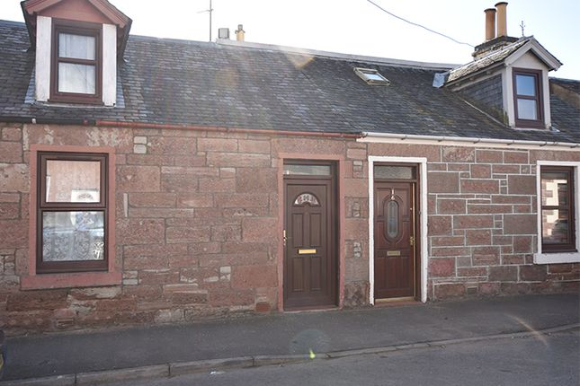 Thumbnail Cottage for sale in George Street, Blairgowrie