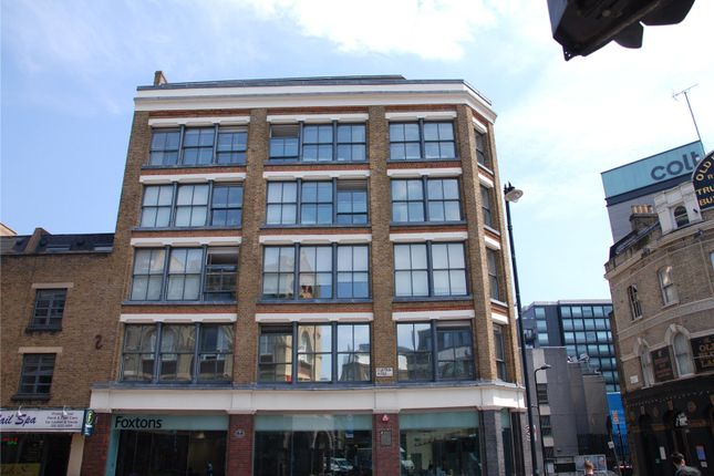 Picture No. 12 of The Theater Courtyard, 1 New Inn Yard, London EC2A