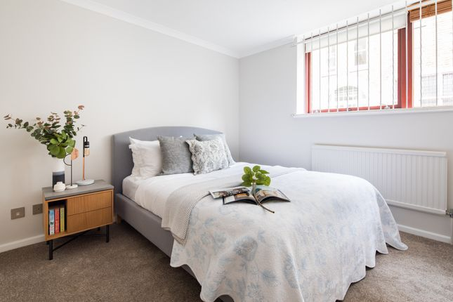 2nd Bedroom of Richardsons Mews, London W1T