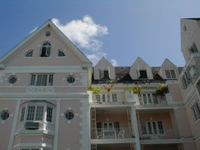 Victoria Court., Bay Street, Nassau/New Providence, The Bahamas