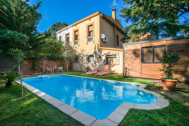 Thumbnail Villa for sale in Spain, Barcelona North Coast (Maresme), Argentona, Mrs8053