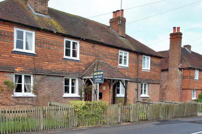 Thumbnail Property for sale in Riding Lane, Hildenborough, Tonbridge