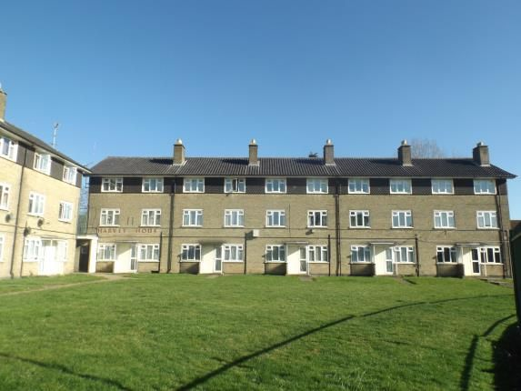 Thumbnail Maisonette for sale in Crabtree Avenue, Chadwell Heath, London
