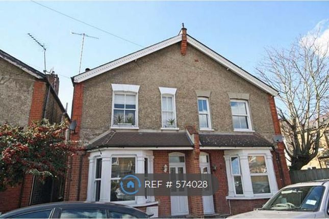 Front of Dudley Road, Kingston Upon Thames KT1