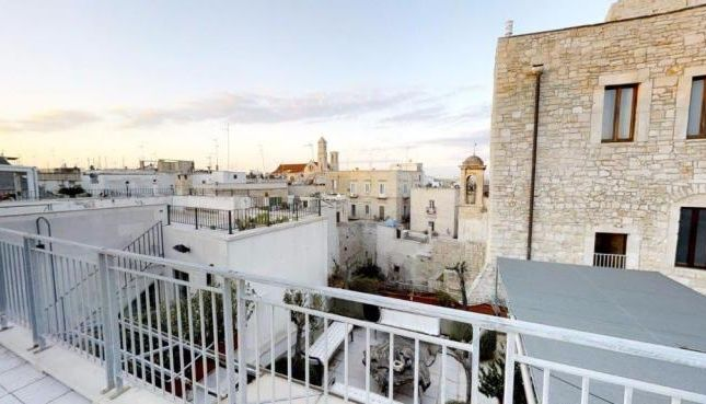 Property For Sale Giovinazzo Italy