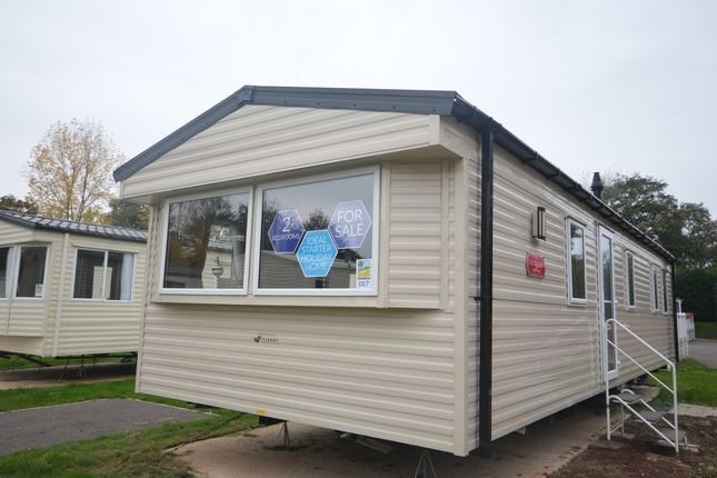 Exclusive To Park Holidays The Willerby Caledonia Features An Attractive