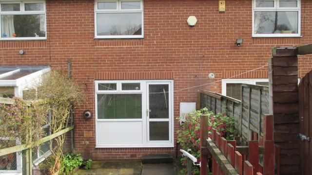 Thumbnail Town house to rent in Forest Bank, Gildersome, Leeds