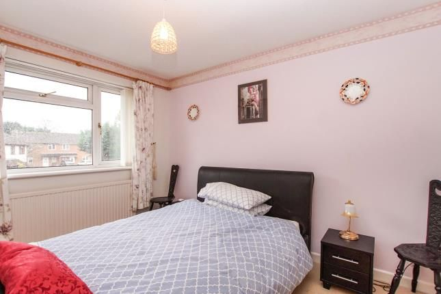 Bedroom of Ash Close, Norman Hill, Dursley, Gloucestershire GL11