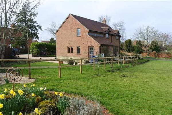 Thumbnail Detached house for sale in Shorts Green Lane, Motcombe, Shaftesbury