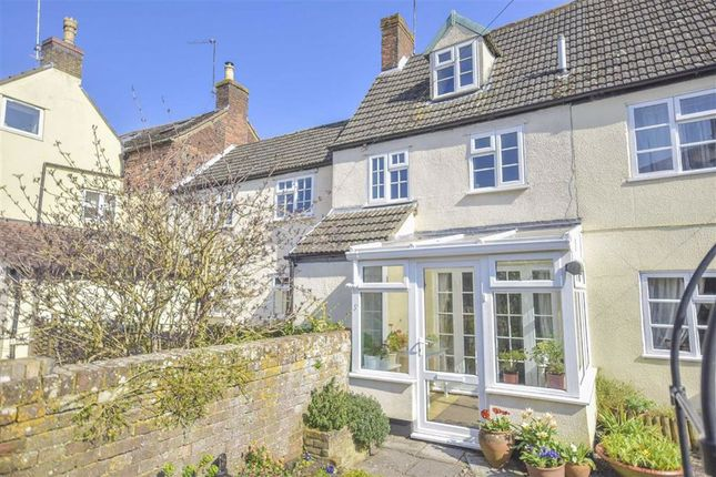 Thumbnail Cottage for sale in Abbey Street, Kingswood, Wue