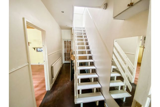 Thumbnail Maisonette for sale in Cwmfelinfach, Newport