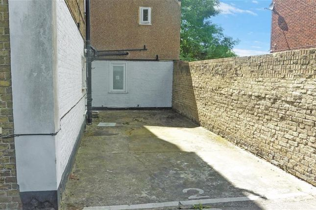 Parking Spaces of St. Peters Road, Broadstairs, Kent CT10