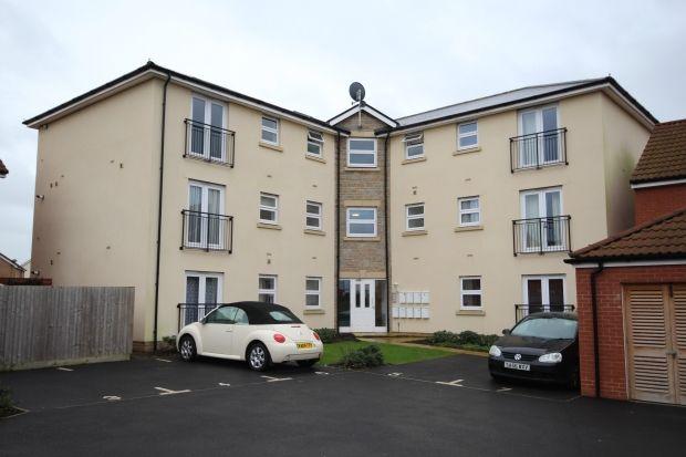 Thumbnail Flat to rent in Teeswater Walk, North Petherton, Bridgwater