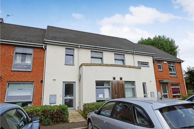 3 bed town house for sale in Nazareth Road, Nottingham