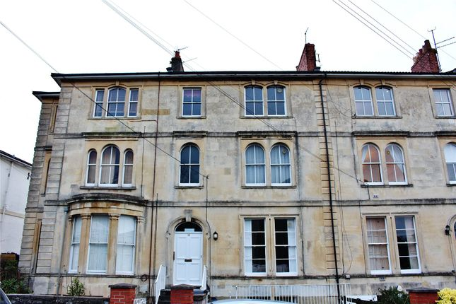 Thumbnail Flat for sale in Exeter Buildings, Bristol, Somerset