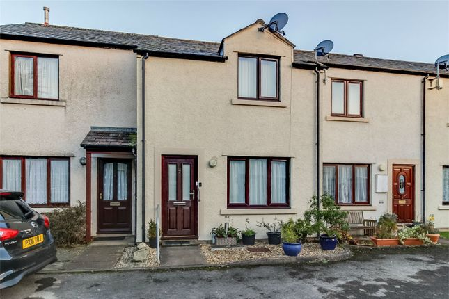 Thumbnail 2 bed terraced house for sale in 7 Stables Court, Derwent Street, Cockermouth