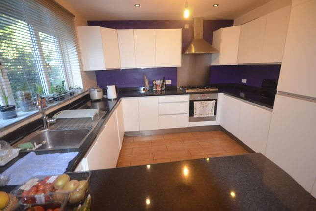 Thumbnail Terraced house to rent in Parry Avenue, Beckton