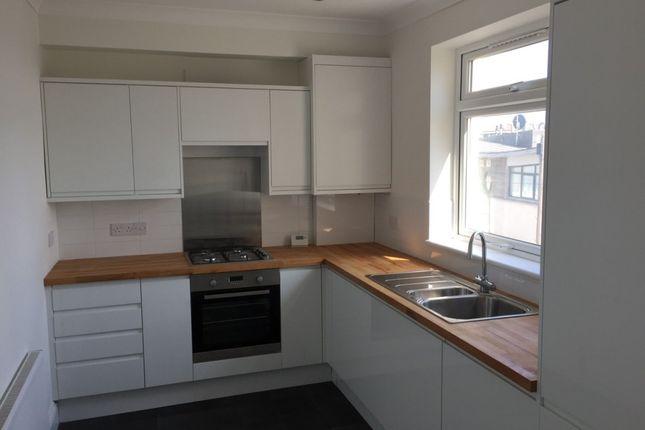 Thumbnail Flat to rent in Sandgate High Street, Sandgate, Sandgate, Folkestone