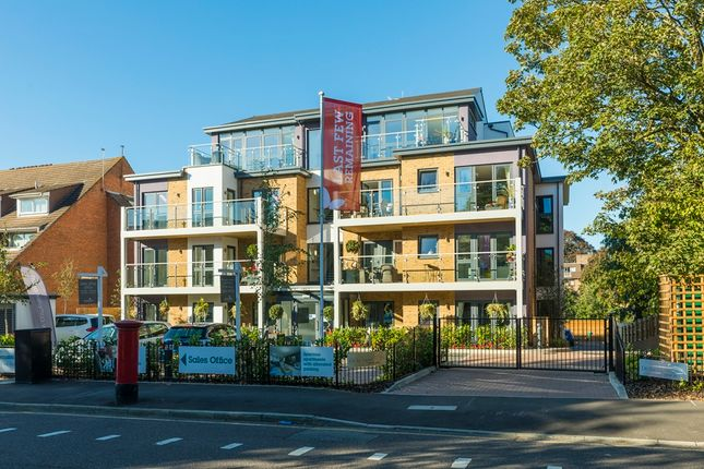 Thumbnail Property for sale in Albemarle Road, Beckenham