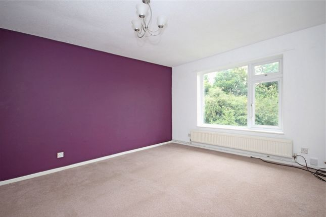 Thumbnail Flat to rent in Stornoway, Hemel Hempstead, Hertfordshire