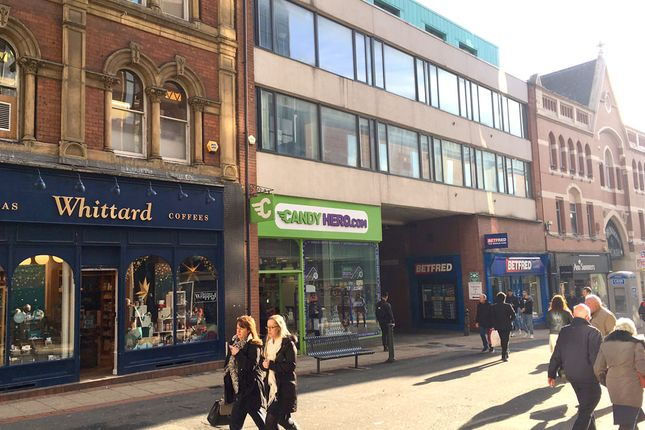 Thumbnail Retail premises to let in 38A Lands Lane, Leeds, Yorkshire