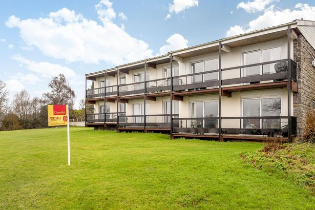 Thumbnail Flat for sale in Bishops Court, Brecon