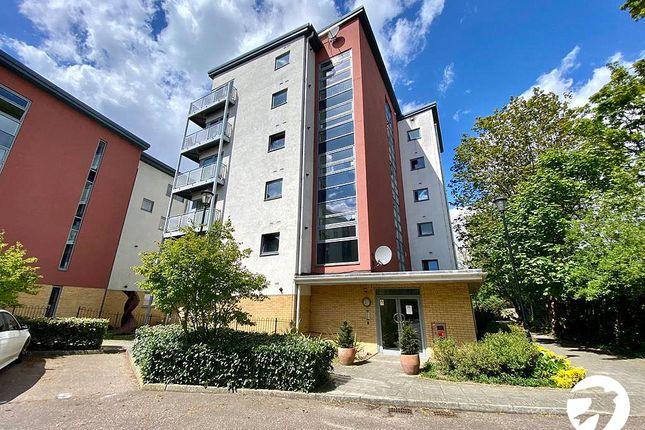 Thumbnail Flat for sale in Curness Street, Lewisham, London