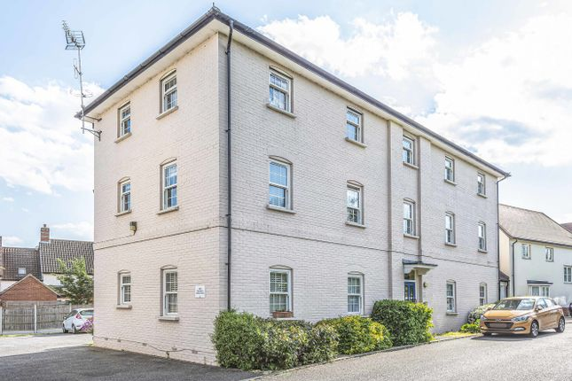 Thumbnail Flat for sale in Townsend, Springfield, Chelmsford