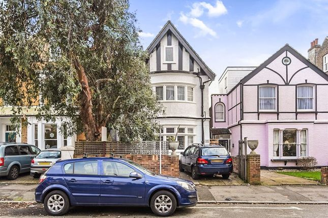 Thumbnail Detached house for sale in Lewin Road, London