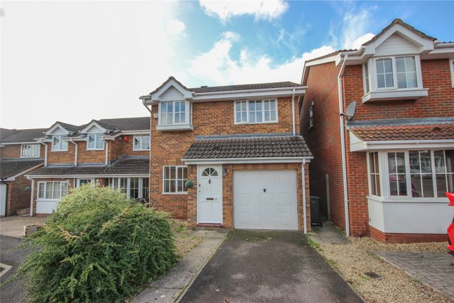 Thumbnail Detached house to rent in Field Farm Close, Stoke Gifford, Bristol