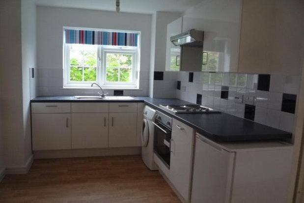 Thumbnail Flat to rent in Sparrows Green, Wadhurst