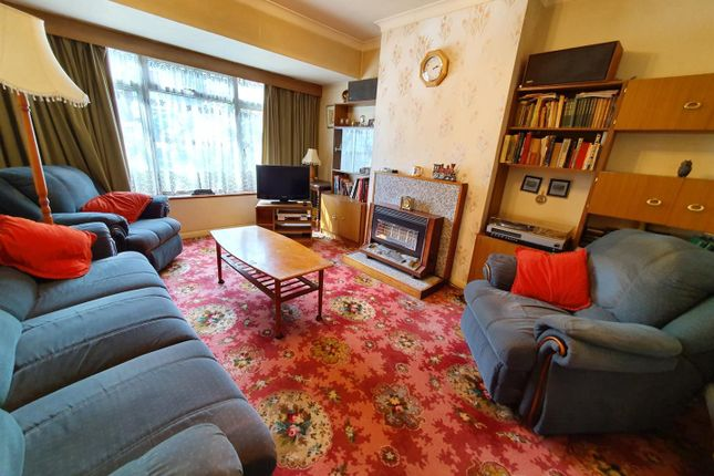 Reception Room of Harcourt Avenue, Edgware HA8