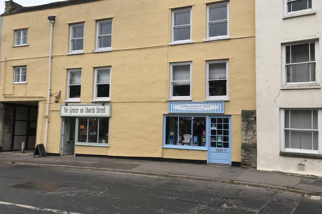 Thumbnail Property to rent in Unit 1, 25 Church Street, Tetbury