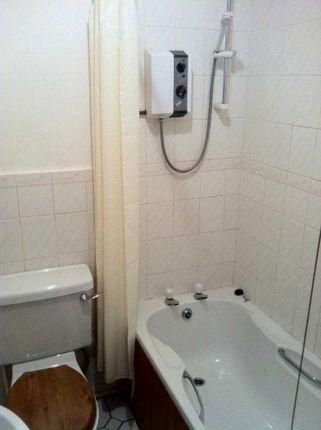 Bathroom of Parton Street, Fairfield, Liverpool L6