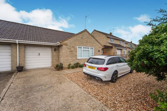 Thumbnail Semi-detached bungalow for sale in Packers Way, Misterton, Crewkerne