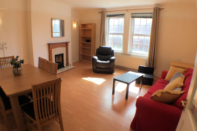 2 bed flat to rent in Crawford Street, London