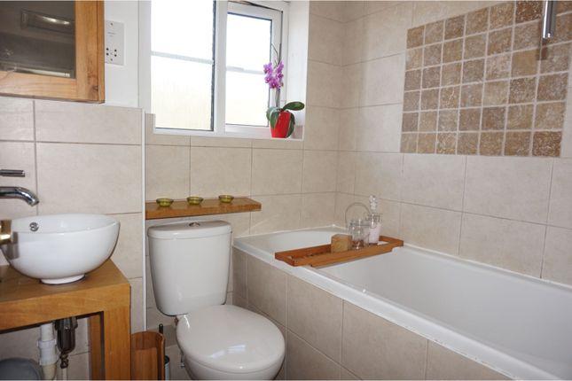 Bathroom of Tircoed Fforest Village, Penllergaer SA4