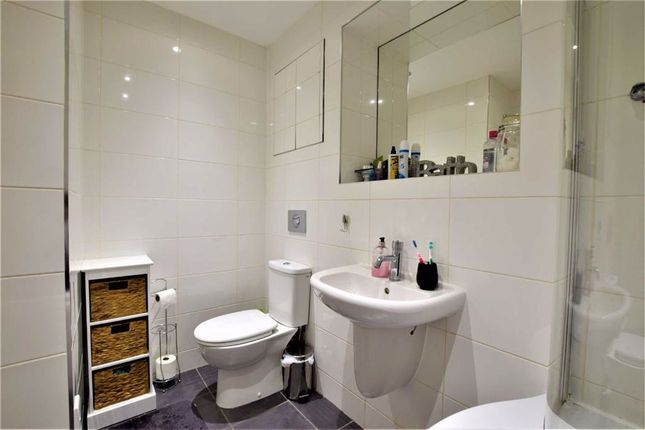 Bathroom of James Court, Fetherston Road, Stanford-Le-Hope, Essex SS17