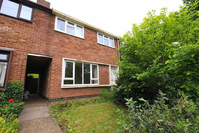 Thumbnail Property to rent in Bromwich Road, Hillmorton, Rugby