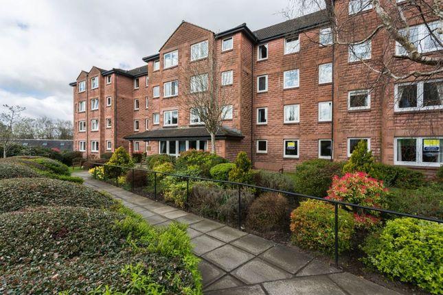 Thumbnail Flat for sale in 41 Elphinstone Court, Lochwinnoch Road, Kilmacolm