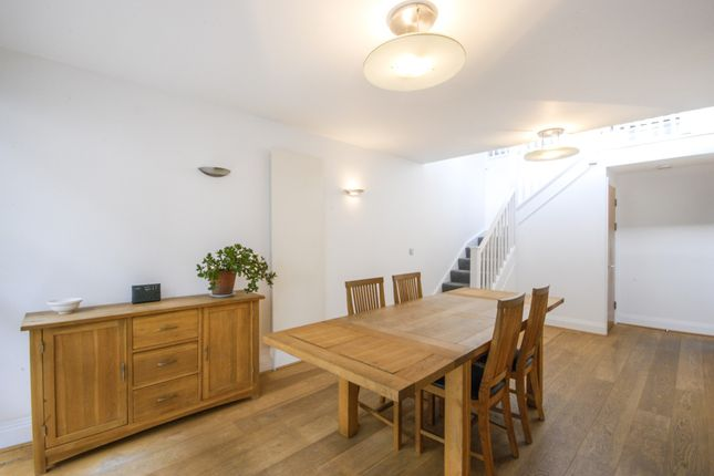 Thumbnail Flat to rent in Meridian Point, Creek Road, London