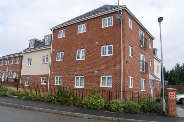 Thumbnail Flat to rent in Sharp Lane, Middleton, Leeds