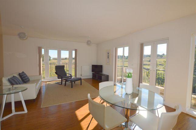 Thumbnail Flat to rent in Cumberhills Grange, Duffield, Belper