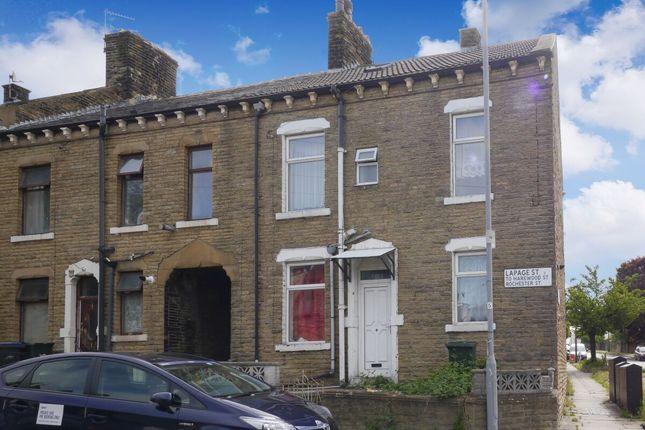 Lapage Street, Bradford BD3