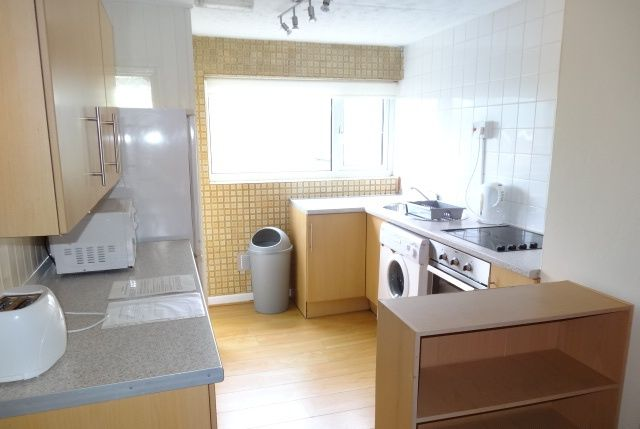 Thumbnail Terraced house to rent in Tower Street, Treforest, Pontypridd