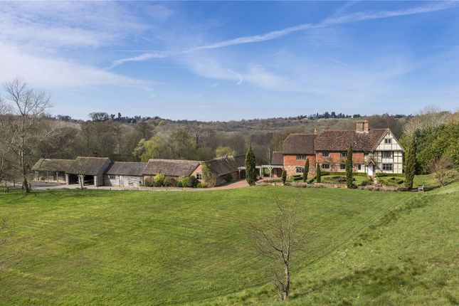Detached house for sale in Bells Yew Green Road, Bells Yew Green, East Sussex