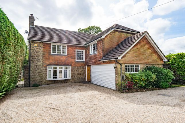 Thumbnail Detached house for sale in Melfort Road, Crowborough